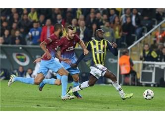 Kaos futbolu Fenerbahçe'ye yaramaz