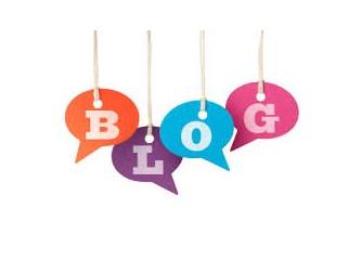 Blogları renklendirmek ve seslendirmek...