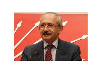 Sn. Kılıçdaroğlu'na açık mektubumdur!