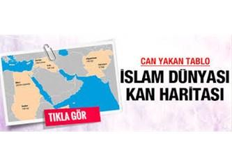 Neden, İslam ülkelerinde Müslümanlara yaşam hakkı tanınmıyor?