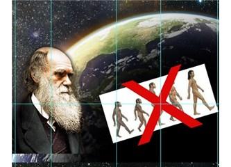 Evrimcilerin evrim teorisi hakkında itirafları…
