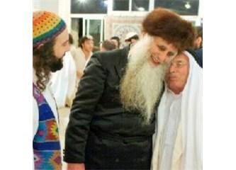Müslümanlar, Hıristiyanlar ve Museviler kardeştir…