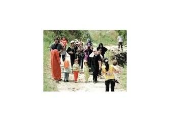TC geçici kimlik numaralı mülteci