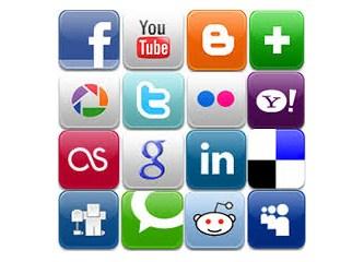 Hatırladıklarımız ve sosyal medya