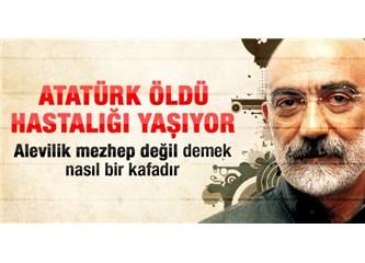 Atatürkçülük ve Kemalizm uydurmadır, Atatürk sevgisiyle ilgisi yoktur