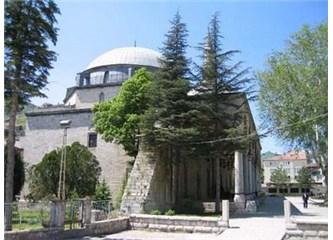 Tokat Merkez'de bulunan 10 tarihi Cami