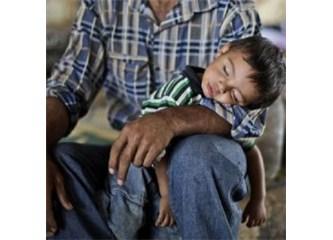 """Suriye'li çocuklar """"Biz Esad'a ne yaptık?"""" diye soruyorlar…"""