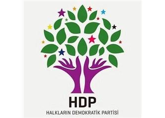 HDP BDP den farklı mı?