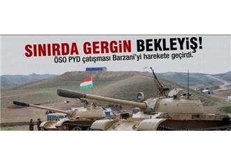 Barzani, Suriye'de kimin yanında?