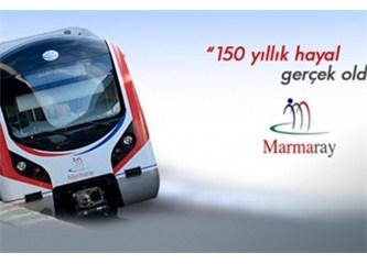 Marmaray Bayramı