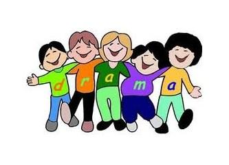 Yaratıcı drama olmadan, çocuk eğtiminde başarı elde edilemez..