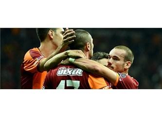 Galatasaray -Konya Torkuspor maç öncesi analizi