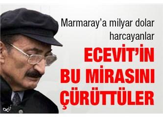 Marmaray gerçeği!