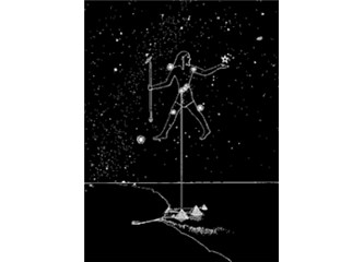 Yaradılışın sırrı Sirius yıldızında mı gizli?
