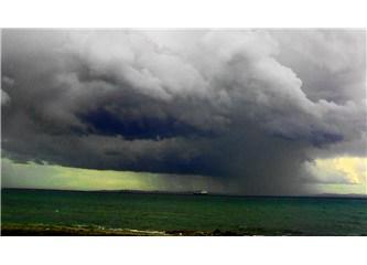 Fırtınayı beklerken