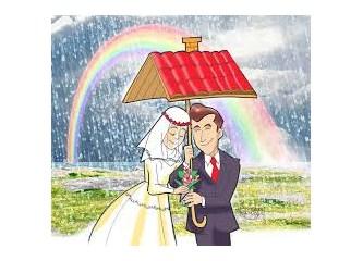 Karmayı engellemek evliliği engellemektir