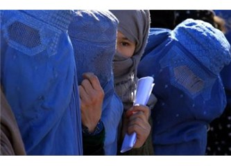 Türkiye'de kadınlar hiçbir zaman baskı altına alınmayacak!