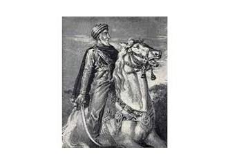 Kral ve muhafızı