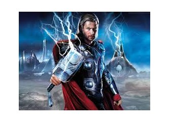 Thor ve Riddick