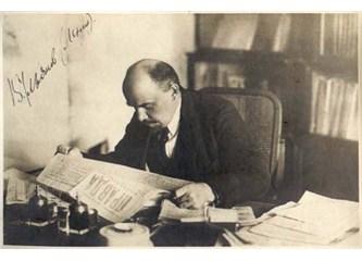 1917 Ekim Devrimi