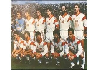 9 Kasım 1988 - Galatasaray'ın Neuchatel Xamax'ı ezmesi;