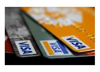 Kredi kartlarında devlet gözetiminde vatandaş-banka uzlaşması ve köklü çözümlerin gerekliliği