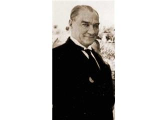 Bugün, Atatürk