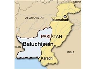 Bölgesel vekalet savaşının yeni adresi: Belucistan