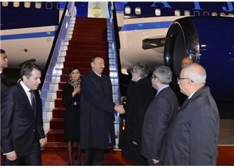 İlham Aliyev`in Türkiye ziyareti çok manidar