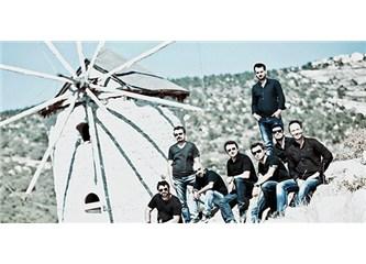 Sırr-ı Pusula müzik grubu