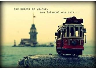 Bana anlat İstanbul