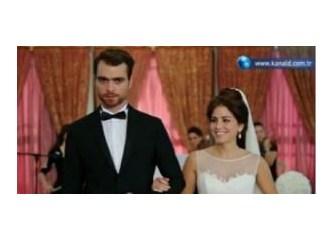 A.Ş.K. da Kerem & Şebnem evlendi! / Azra tongaya düştü.
