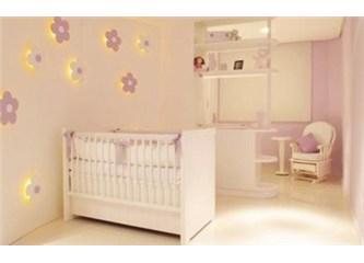 Bebek ve Çocuk Odalarında Güvenlik