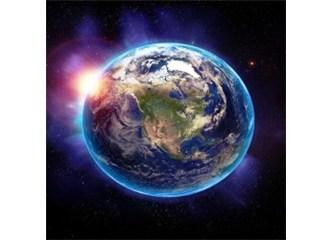 Masmavi gezegenimizdeki muhteşem dengeler – 2