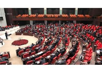 Milletvekili maaşları nasıl 20 bin lirayı geçti...