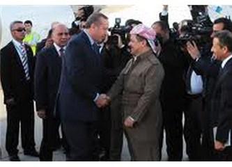 Barzani Diyarbakır'da Erdoğan ile buluşuyor, BDP neden  rahatsız oldu...