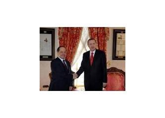 Kuzey Irak, bir vilayet olarak Türkiye'ye katılabilir...