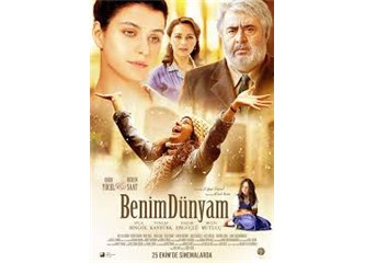 Benim Dunyam (2013)