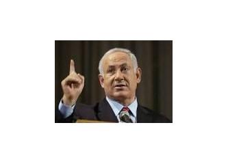 Netenyahu zihniyeti Hitler'e benziyor