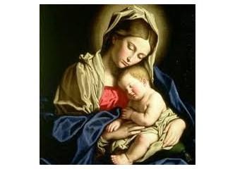 İçinizdeki Meryem'i uyandırın