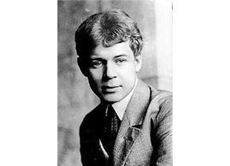 Yesenin biyografisi: Büyük şairin kısa tarihi