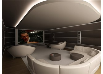 3 boyutlu televizyonlar