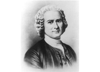 Romantik Devini ve J.J.Rousseau                          -I-