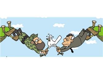 Genel af, devlet aklı ve barış süreci üzerine..