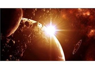 Masmavi gezegenimizdeki muhteşem dengeler – 3