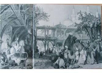 İlk Otelcilik; 10. yüzyılın sonlarına doğru Selçuk Hanları tarafından Orta Asya'da yaptırılmıştır.