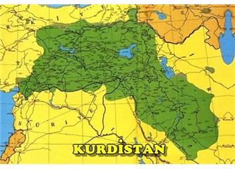 Kürdistanı kurmuşlar, ama bu topraklar hesapların tutmadığı topraklardır