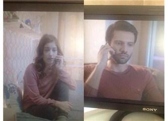 A.Ş.K.da Şebnem & Kerem evlendi / Dizinin konusu kaydırılıyor mu?