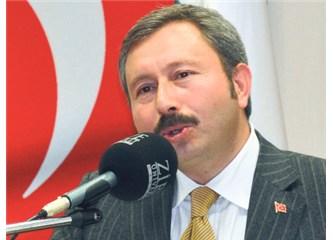 Klasik AKP filmi gösterimde; doğru söyleyeni AKP'den kovarlar!...