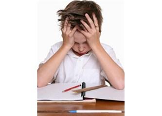 Sınav kaygısının bilişsel (kognitif) - davranışçı terapisi